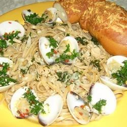 The Best Clam Sauce Recipe