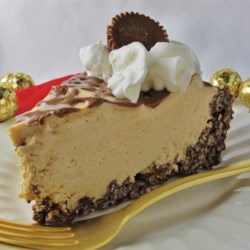 Frozen Peanut Butter Cheesecake photo by naples34102 - Allrecipes.com ...