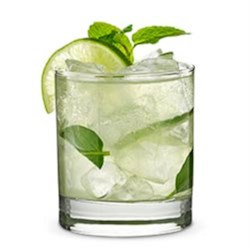 Mojito with Truvia(R) Natural Sweetener Recipe