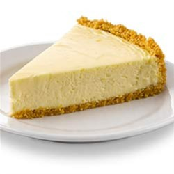 Classic Cheesecake with Truvia(R) Natural Sweetener Recipe