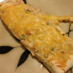 Heather's Beef Enchiladas Recipe