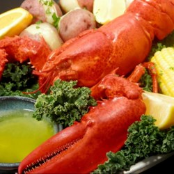 Boiled Lobster Recipe