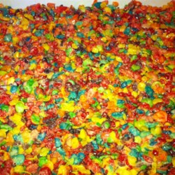 Fruity Krispy Treats Recipe