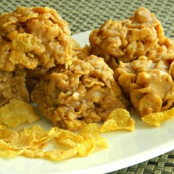 Peanut Butter Crispies I Recipe