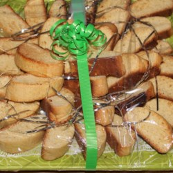 Basic Italian Biscotti Recipe
