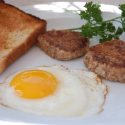 The Sarge's Goetta - German Breakfast Treat Recipe