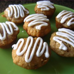 Image of Apple Banana Cupcakes, AllRecipes