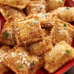 RITZ Fried Ravioli Recipe