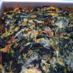 Easy Breakfast Casserole from Country Crock(R) Recipe