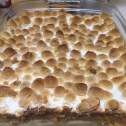 S'More Bars II Recipe
