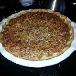 Priceless Pecan Pie Recipe