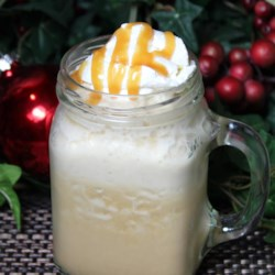 starbucks r caramel frappuccino copycat recipe printer