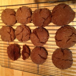 Ginger Snaps II Recipe