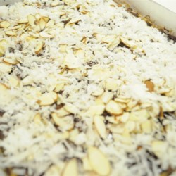 Soda Cracker Candy Recipe
