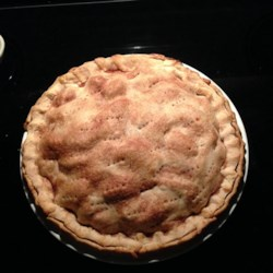 Aunt Carol's Apple Pie Recipe Allrecipes.com