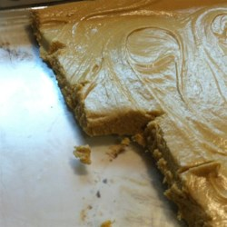 Peanut Butter Fudge IV Recipe