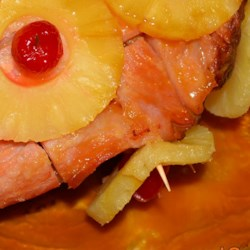 Brown Sugar and Mustard Ham Glaze  Recipe
