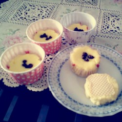 Mini Cheesecakes II Recipe