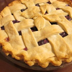 Pie Crust IV Recipe