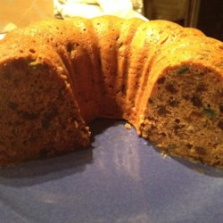 Quick Fruitcake Recipe