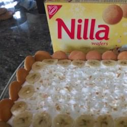 Banana Pudding IV photo by cnj1113 - Allrecipes.com - 1080604