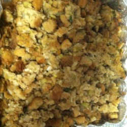 Semi-Homemade Stuffing Recipe