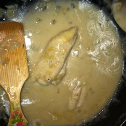 Guinataan Hito (Catfish) Recipe