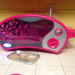 Easy Bake Oven Cookie Mix Recipe