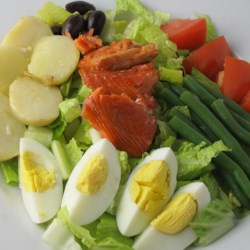 Seattle Nicoise