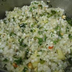 Sago Sabudana Khichdi Recipe