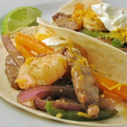 Spicy Beef Fajitas Recipe