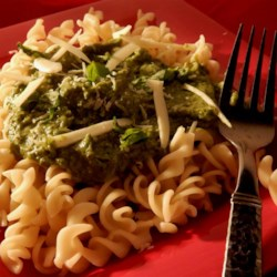 Broccoli Pesto Recipe