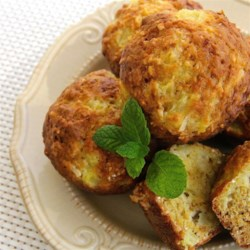 deliciously moist pineapple muffins photos