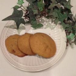 Squash Cookies Recipe