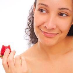 Strawberry Favorite