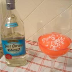Peppermint Margarita Recipe