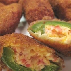 Best Ever Jalapeno Poppers Recipe