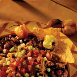 Cheesy Game Time Sausage Dip Recipe