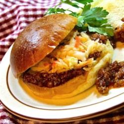 Bubba's Sloppy Joes Recipe
