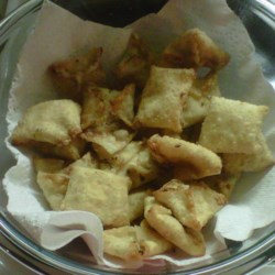 Chicken Rangoon Recipe