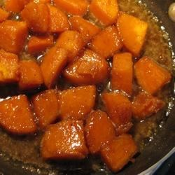 Photo of Brandied Candied Sweet Potatoes by Kathy