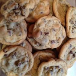 Award Winning Soft Chocolate Chip Cookies photo by jenalynn ...