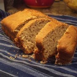 Buttermilk Nut Bread