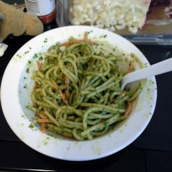 Thai Pesto Recipe