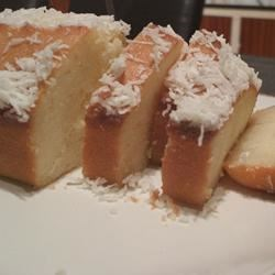 Photo of Lemon Loaf by Shelli  Aday