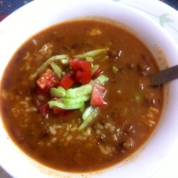 Chilly Day Chili