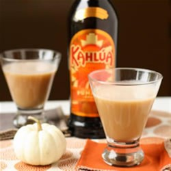 Kahlua Pumpkin Scotchies