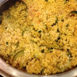 Cuban Inspired Millet Recipe