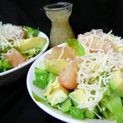 Outrageously Good Holiday Salad Recipe