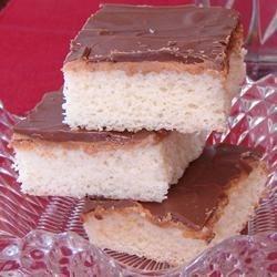 Tandy Cake Recipe